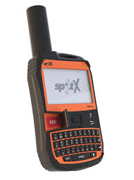 SPOT X 2-Way Satellite Messenger- Subscription applies