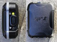 SPOT Trace GPS Tracker- Two levels of subsciption available, standard and extreme. Annual ubsription required